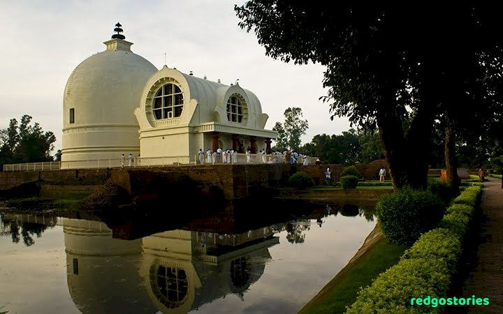 कुशीनगर के दर्शनीय स्थल (Tourist places to visit in kushinagar)