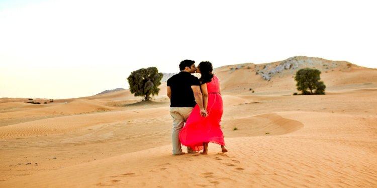 Top 25 Places to Visit in India with Your Girlfriend