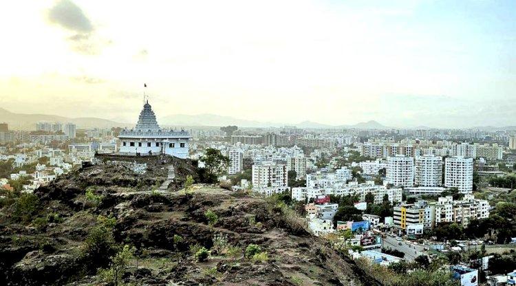 पुणे में घूमने के लिए पर्यटन स्थल - Tourist Places in Pune in Hindi