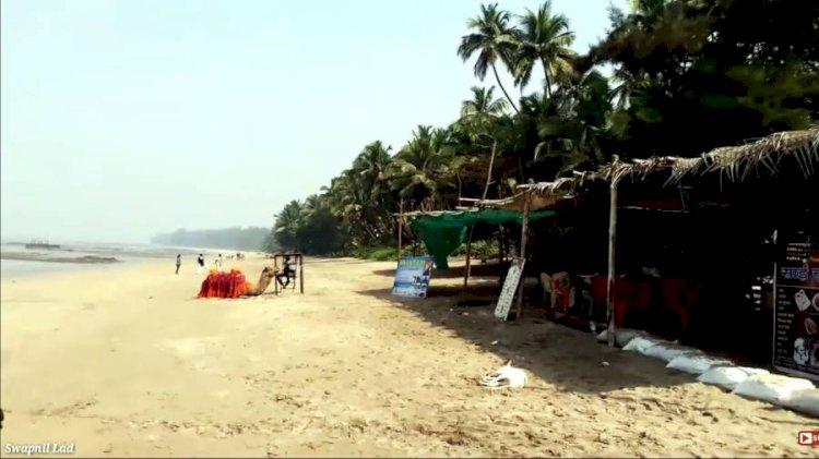 अलीबाग में घूमने की जगह - Best Tourist Places In Alibaug In Hindi